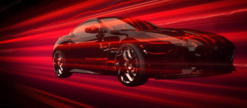 Jaguar Pulse
