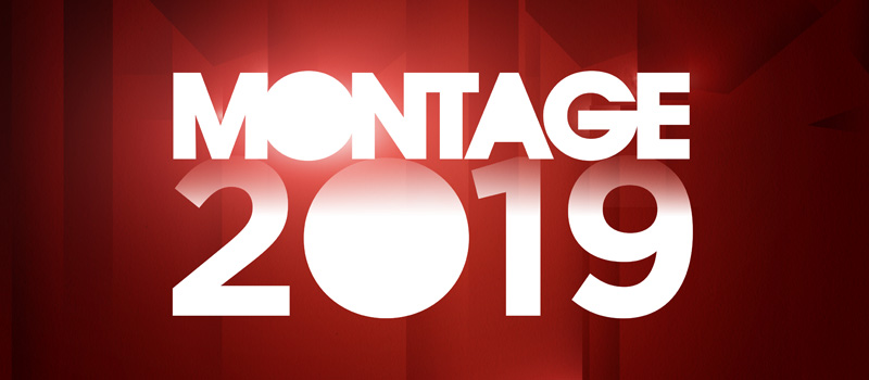 Montage 2019